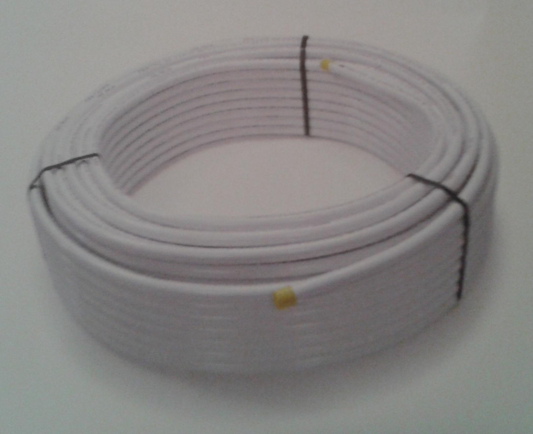 Aluminium Mehrschichtverbundrohr lfd.Meter 20x2mm für Heizung Sanitär €6,14//m