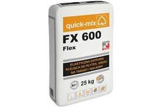 fliesenkleber quick mix fx600. Black Bedroom Furniture Sets. Home Design Ideas
