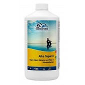 Chemoform Alba Super K 1Liter Algizid Algen-Ex Algenmittel Algenverhütung