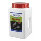 Beko SNOW Flüssigkeits Bindemittel für Öl, Farbe und andere Flüssigkeiten 600g