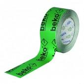 Beko Iso-Dicht-Band Grün Verklebung von Dampfbremsen - 60mm x 25 m