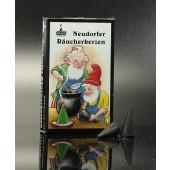 """Neudorfer Räucherkerzen """"Weihnachtsduft"""" 24er Schachtel"""