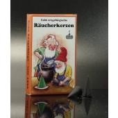 """Neudorfer Räucherkerzen """"Zimt"""" 24er Schachtel"""