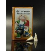 "Neudorfer Räucherkerzen ""Honig""  24er Schachtel"