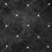 Konstsmide LED Lichternetz - 96 warm weiße Dioden