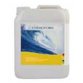 Chemoform Alba Super K 5Liter Algizid Algen-Ex Algenmittel Algenverhütung