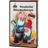 """Neudorfer Räucherkerzen """"Sandel"""" 24er Schachtel"""