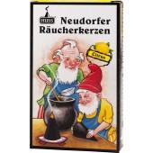 "Neudorfer Räucherkerzen ""Citrus"" 24er Schachtel"