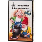 "Neudorfer Räucherkerzen ""Lavendel"" 24er Schachtel"