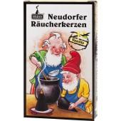 "Neudorfer Räucherkerzen ""Vanille"" 24er Schachtel"