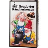 """Neudorfer Räucherkerzen """"Kaffee"""" 24er Schachtel"""