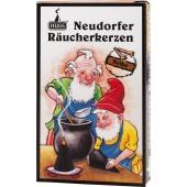 "Neudorfer Räucherkerzen ""Nelke"" 24er Schachtel"