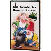 "Neudorfer Räucherkerzen ""Tanne"" 24er Schachtel"