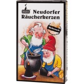 "Neudorfer Räucherkerzen ""Weihrauch"" 24er Schachtel"