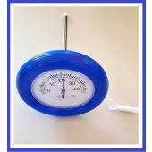 Pool Schwimmbad Thermometer Poolthermometer Teich