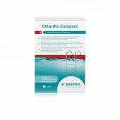 Bayrol Chlorifix Compact Schnelldesinfektionsmittel 1,2 kg (3 Beutel á 400g)